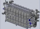 Установки ультрафильтрации воды WTS-RUNTECH-UF